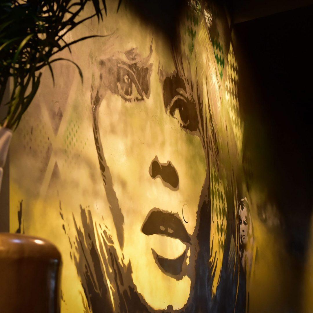 Brigitte Bardot Enschede